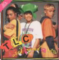 TLC - Ain't Too Proud To Beg