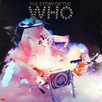 The Who - The Story Of The Who
