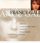 France Gall - Les plus belles chansons de France Gall