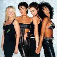 Spice Girls - Millenium Hits