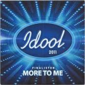 Idool 2011 finalisten