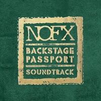 NOFX - Backstage Passport Soundtrack
