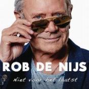 Rob De Nijs - Niet voor het laatst