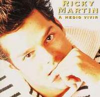Ricky Martin - A Medio Vivir