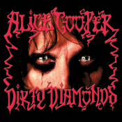 Alice Cooper - Dirty Diamonds