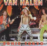 Van Halen - Sonic Tokyo