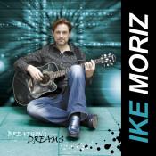 Ike Moriz - Breathing Dreams