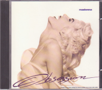 Madonna - Obsession