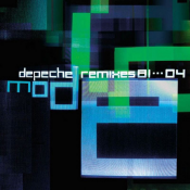 Depeche Mode - Remixes 81..04