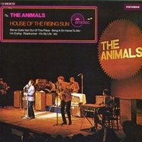 The Animals - House Of Rising Sun