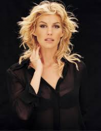 Faith Hill - A Baby Changes Everything