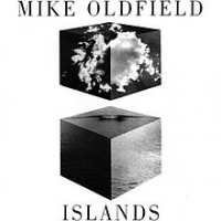 Mike Oldfield - Islands (US edition)