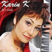Karin K - Jy 't gesê