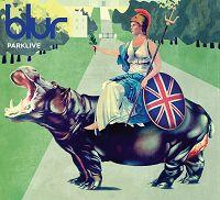 Blur - Parklive