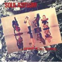 Soul Asylum - Say What You Will, Clarence... Karl Sold The Truck
