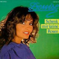 Denise (D) - Schenk mir keine Rosen (Single)