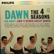 The Four Seasons - Dawn (Go Away) And 11 Other Great Songs