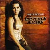 Gretchen Wilson - One Of The Boys (Circuit City Exclusive)