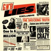 Guns 'N' Roses - G N' R Lies
