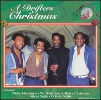 The Drifters - A Drifters Christmas