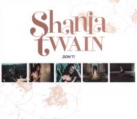 Shania Twain - Don't (Europe) (Promo CD)