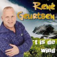René Geurtsen - 't is de wind (2014)