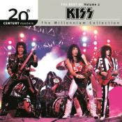 Kiss - 20th Century Masters 2