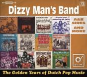 Dizzy Man's Band - The Golden Years of Dutch Pop Music