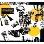 The Dismemberment Plan - A People's History Of The Dismemberment Plan