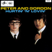 Peter and Gordon - Hurtin' 'N' Lovin'