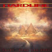 Hardline - Heart, Mind and Soul