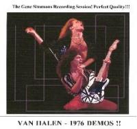Van Halen - 1976 Demos
