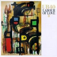 UB40 - Labour Of Love 2