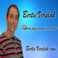 Bertie Verplak - Telkens als jij naar me lacht