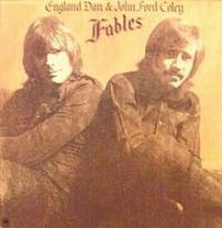 England Dan & John Ford Coley - Fables