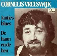 Cornelis Vreeswijk - Jantjes blues