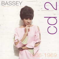 Shirley Bassey - The EMI/UA Years 1959-1979 CD2 - 1966-1969