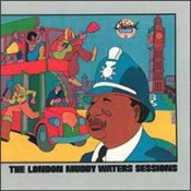 The London Muddy Waters Sessions