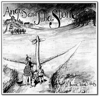 Angus & Julia Stone - A Book Like This (2007)