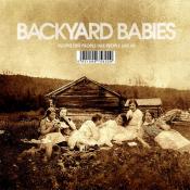 Backyard Babies - People Like People Like Us