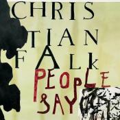 Christian Falk - People Say