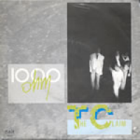 1000 Ohm - The Claim