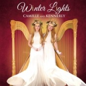 Camille and Kennerly (Harp Twins) - Winter Lights