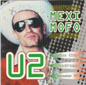 Meximofo (Cd 1)