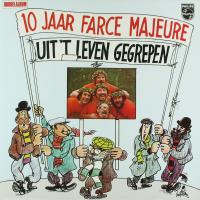 Farce Majeure - 10 jaar Farce Majeure
