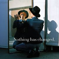 David Bowie - Nothing Has Changed. The Very Best Of Bowie