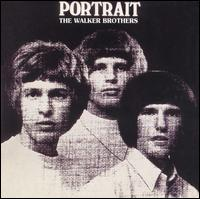 The Walker Brothers - Portrait (expanded)