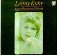 Lenny Kuhr - De wereld waarvan ik droom