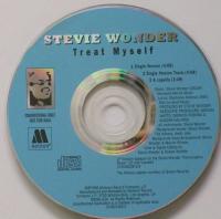 Stevie Wonder - Treat Myself