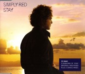 Simply Red - Stay (cd maxi)